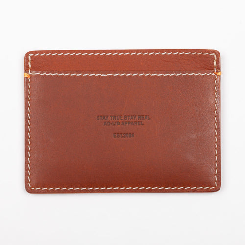 Leather Card Holder (CH295)