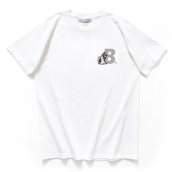 (EMT051) Make Your Own French Bulldog Graphic Tee