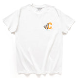 (EMT056) Make Your Own Calico Cat Graphic Tee