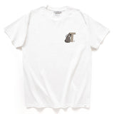 (EMT059) Make Your Own Tabby Cat Graphic Tee