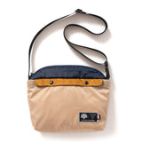 (EX236) 2-in-1 Shoulder Bag