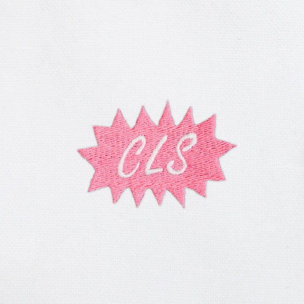 CLS Embroidery Shirt (EMS023)