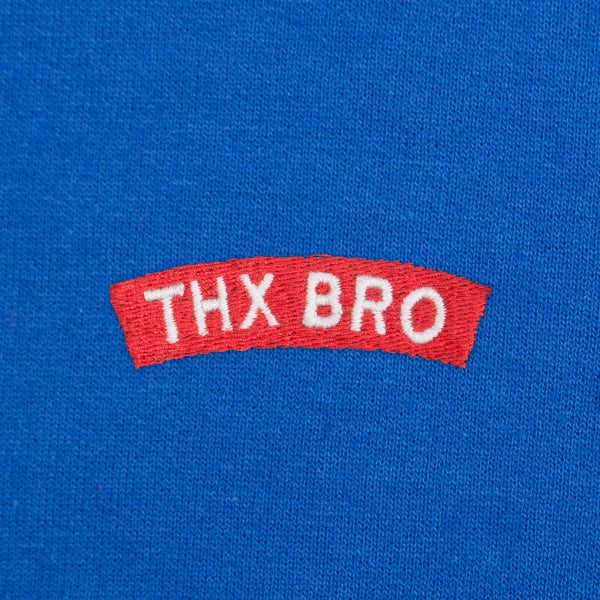 THX BRO Embroidery Hoodie (EMH024)