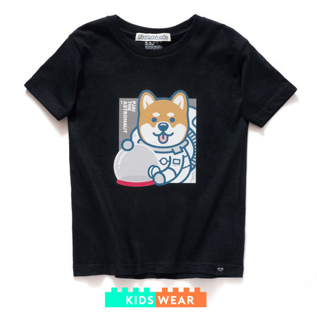 (ZW186) Dancer Bear Graphic Sweater