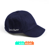 Kids Make your Own Embroidery Cap (EMC001)