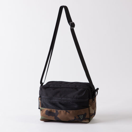 Pack n' Go Travel Shoulder Bag (BA107)