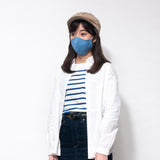 Female / Junior Japanese Cotton Mask Cover (MK205)