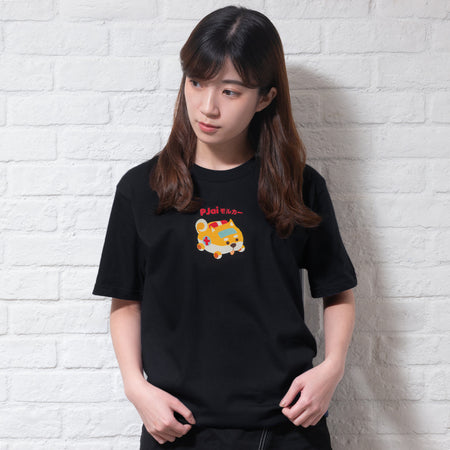 (ZT270) Kids Ambulance Graphic Tee