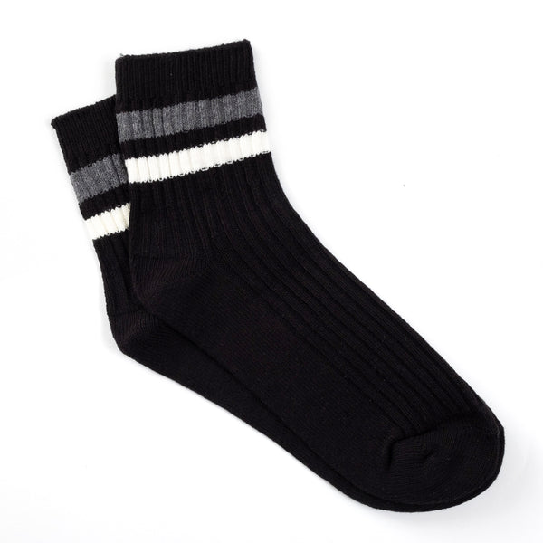Colorful Stripes Socks (ZA060)