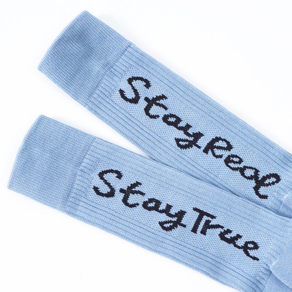 Message Cotton Socks (SK058)