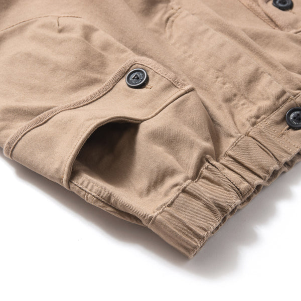 P44 Army Shorts (SP234)