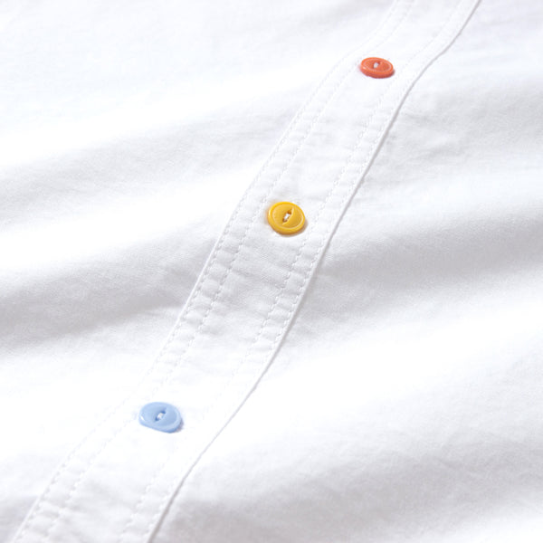 Colorful Button Shirt (ST945)