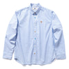 Color Button Shirt (ST963)