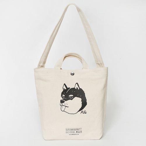Pjai Small Tote Bag (TB177-S)