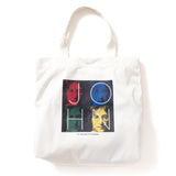Graphic Print Tote Bag (TB216)