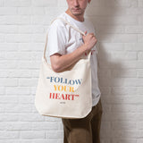 (TB250) FYH Quote Tote Bag