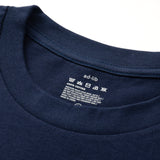 Message Print Tee (ZT886)