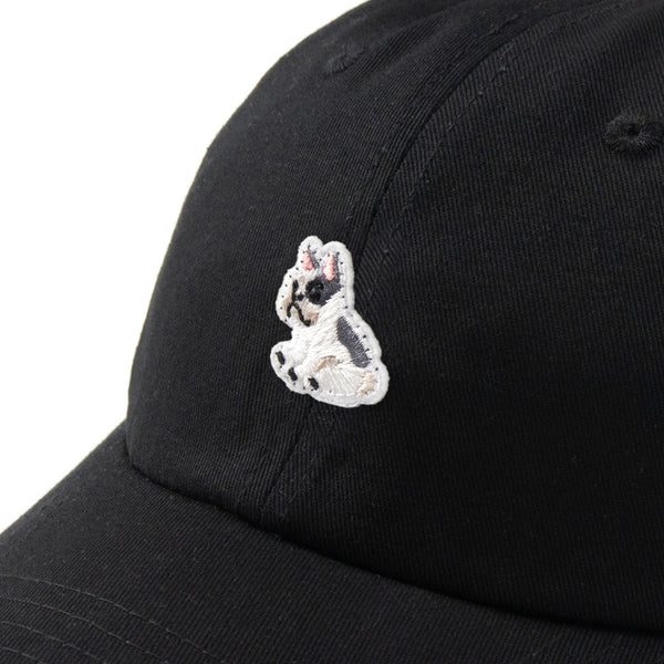 French Bulldog Patch Cap (ZC152)