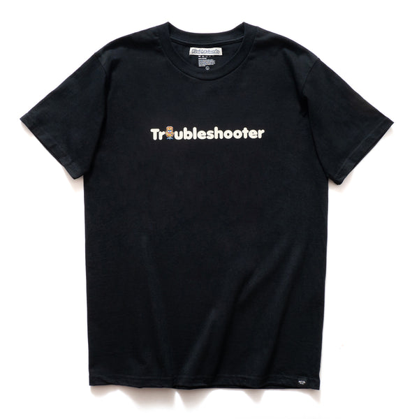(ZT317) Troubleshooter Graphic Tee