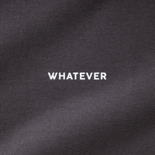 (ZT337) Whatever Heavyweight Tee