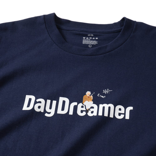 (ZT352) Scientist DayDreamer Graphic Tee