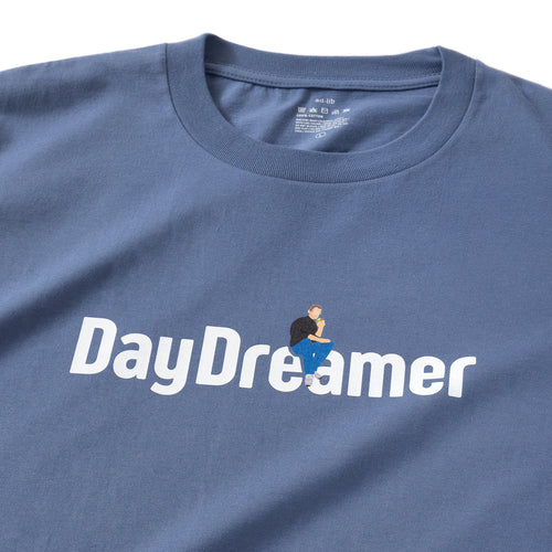 (ZT354) Creator DayDreamer Graphic Tee