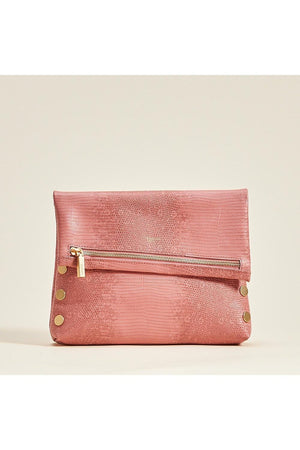 Hammitt VIP MED in Tile Blush/Brushed Gold-Handbag-Hammitt-Sheridanboutique