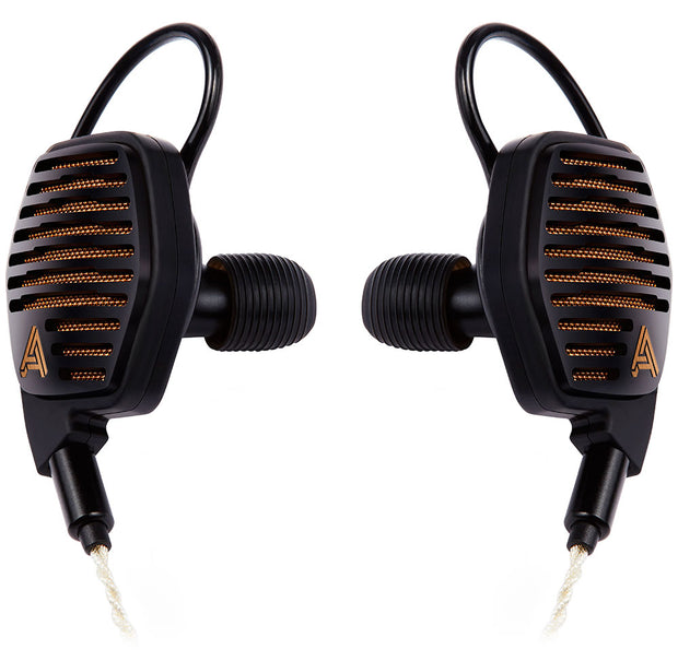 Audeze LCDi4 In-Ear Headphone