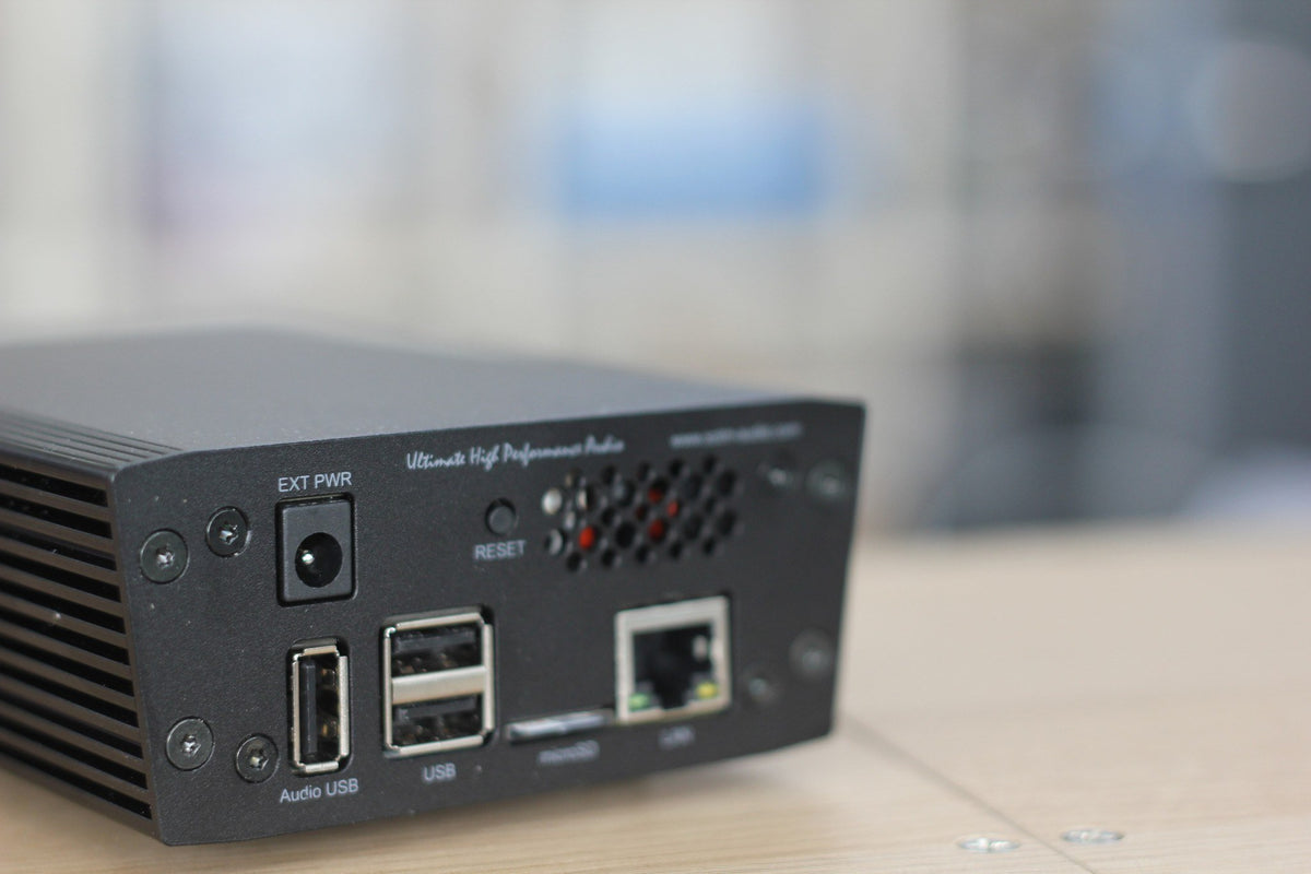 sMS-200 Neo Network Player