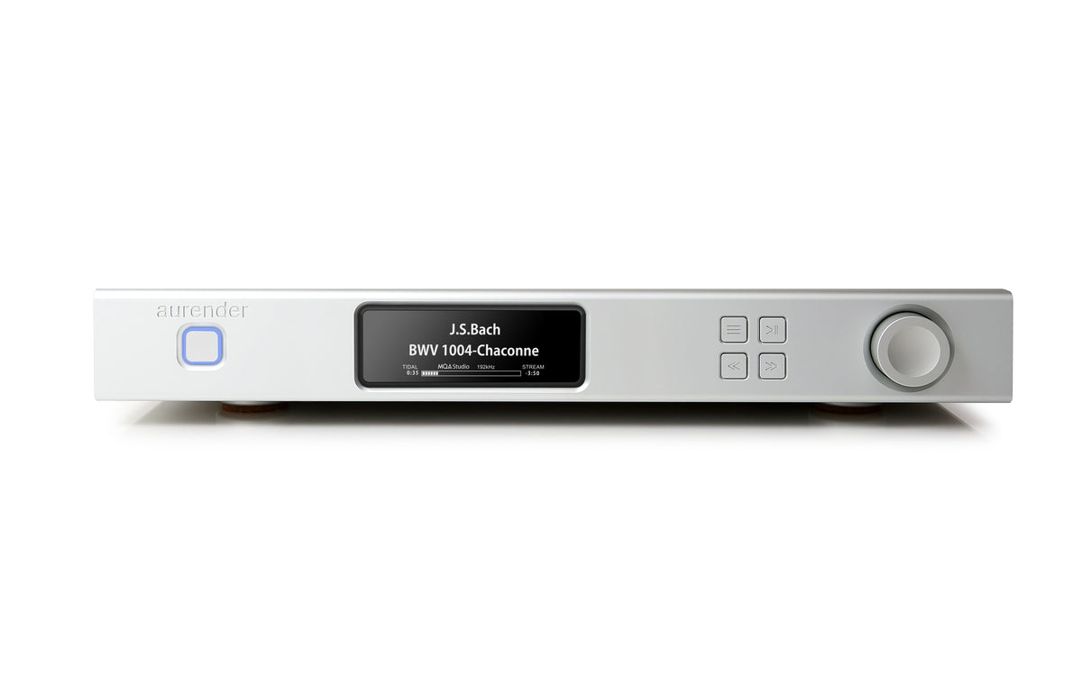 Aurender A10 Music Server, Player & DAC *DEMO*