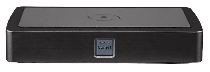 Comet DAC PLUS Power Supply Upgrade