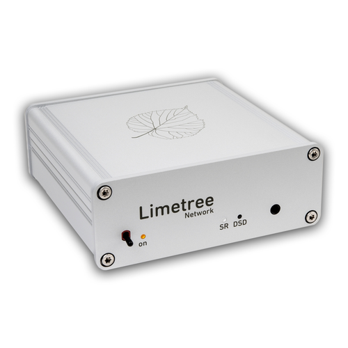 Limetree Network Player