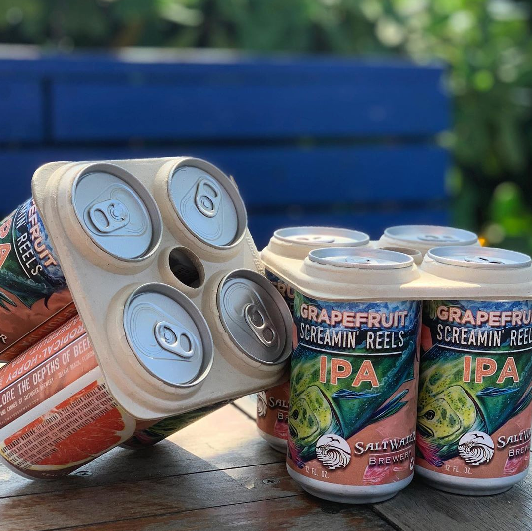 Four Pack Specialty Release!