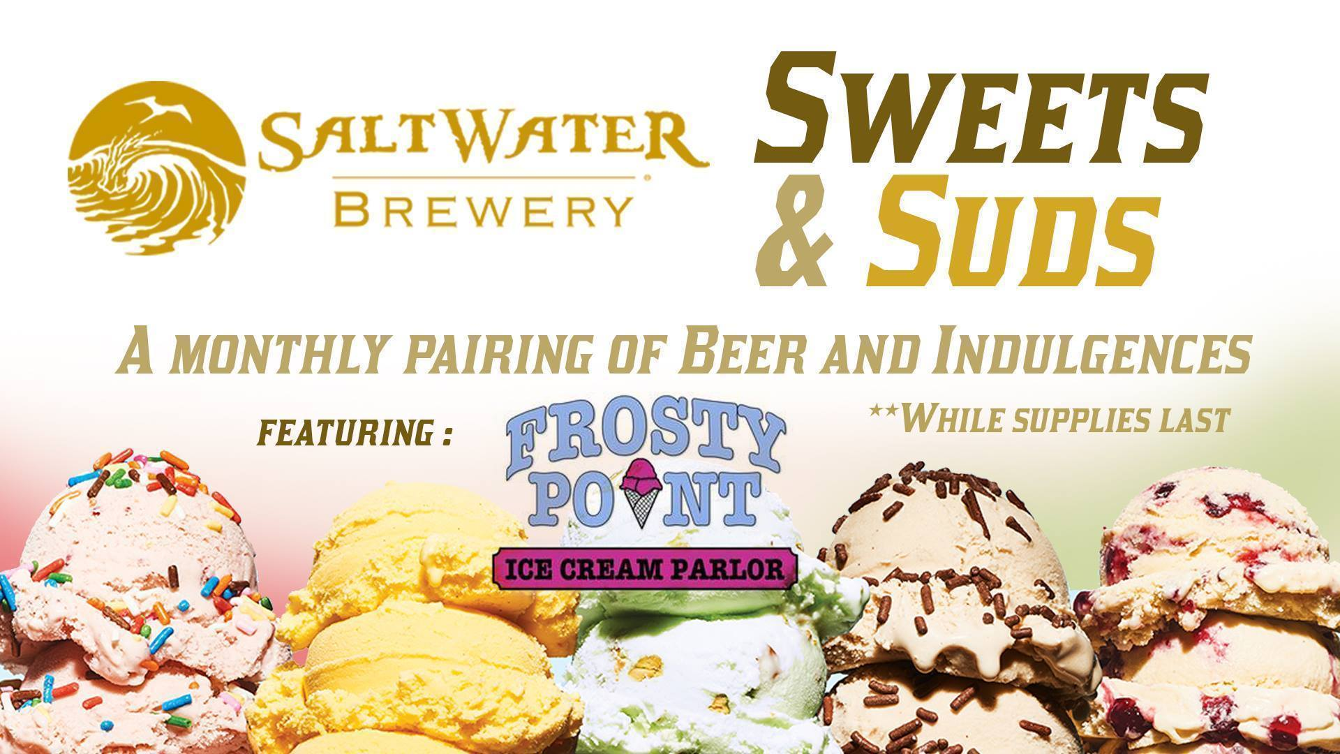 Whats Brewing At Saltwater Brewery