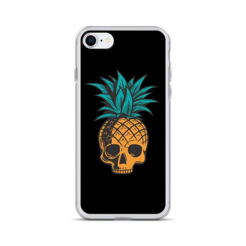 SaltWater Brewery Deadly Pineapple  iPhone Case