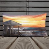 Endless Summer Premium Pillow
