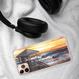 Endless Summer Swell iPhone Case