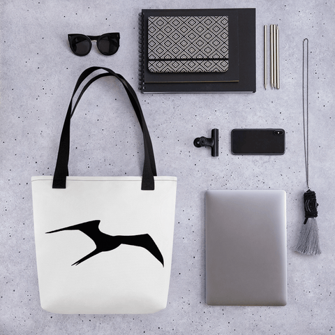 SaltWater Brewery Frigate Eco Tote bag