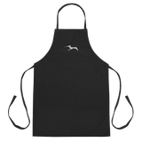 Frigate Embroidered Apron