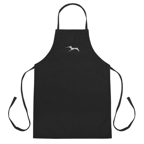 SaltWater Brewery Frigate Embroidered Apron