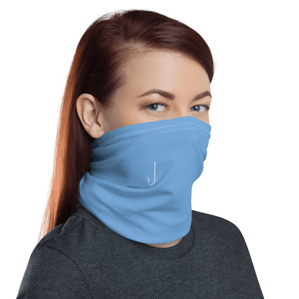 SaltWater Brewery Hook Neck gaiter