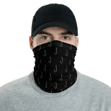 Hook Pattern Neck Gaiter
