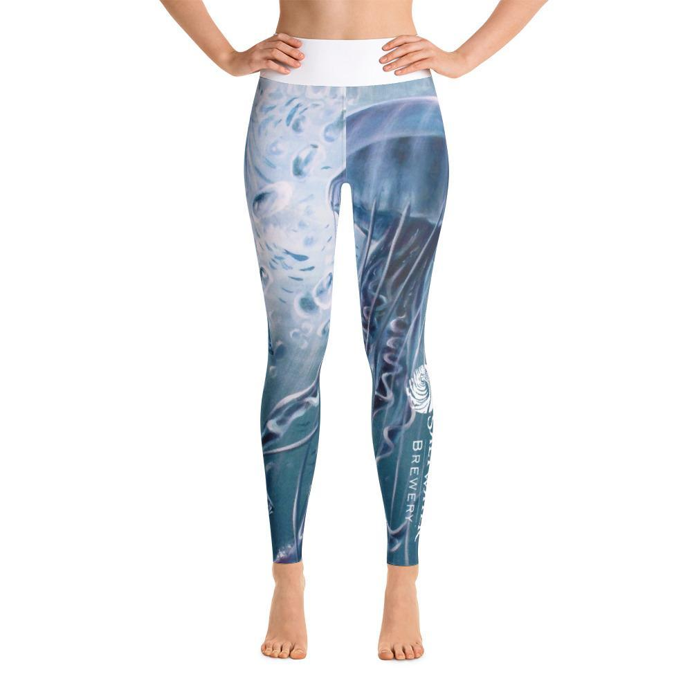 SaltWater Brewery Jelly Yoga Pants