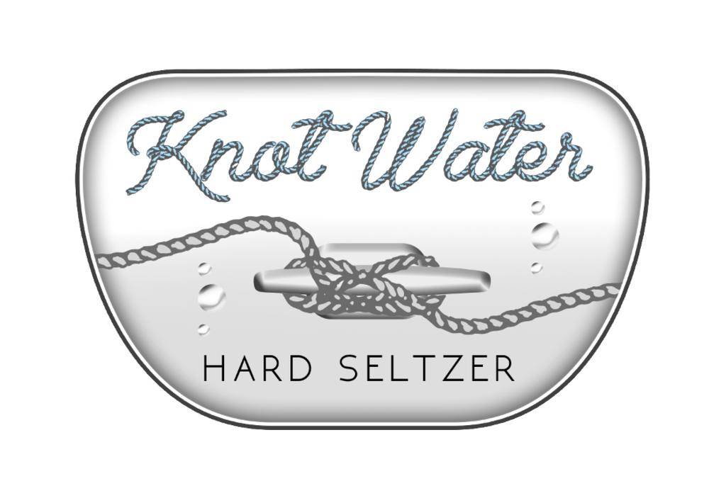 SaltWater Brewery Knot Water