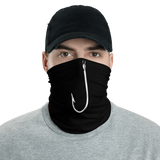 Large Hook Neck Gaiter