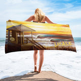 LocAle Beach Towel