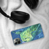 Mahi-Mahi iPhone Case #2