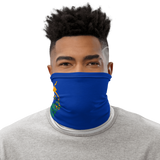 Nevada Flag Neck Gaiter