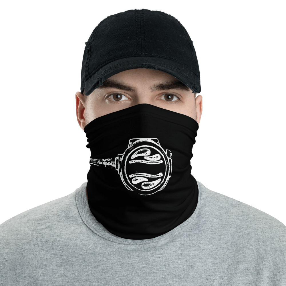 SaltWater Brewery Regulator Neck Gaiter