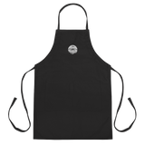 Saltwater Embroidered Apron